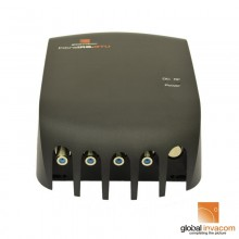 Global Invacom FibreIRS GTU Quad Mk2