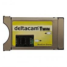 Deltacam Twin Rev2.0