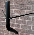 Universal Heavy Duty Wall Mount / Ground Stand