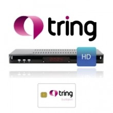 Tring TV Albania 12 Month Subscription