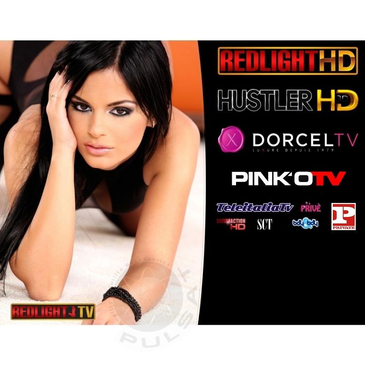 Free TV Senderliste Hotbird ° Ost