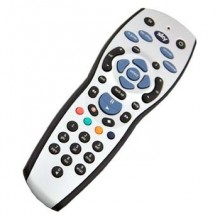 Sky TV HD Plus Remote Control