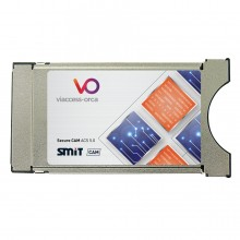 Viaccess Orca Secure CAM ACS 5.0