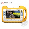Promax HD Ranger+ TV & Satellite Signal Analyser
