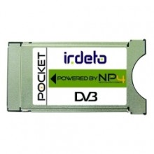 Irdeto NP4 Pocket CAM by Neotion