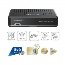 i-CAN 4000S HD Tivusat
