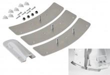 VuQube 2 Roof Fitting Kit