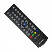 Manhattan SX Freesat HD Genuine RCU