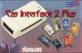 CAS Interface 2 Plus