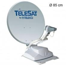 Teleco Telesat 85cm Twin Fully Auto