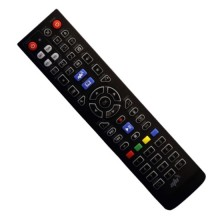ATN Arab TV Net Original Remote for ATN-1000, ATN-2000, ATN-3000