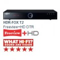 Humax Freeview+HD HDR-FOX T2