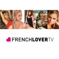 French Lover TV Viewing Card