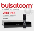 Bulsatcom Bulgaria Official Smartcard and Receiver