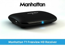 Manhattan T1 Freeview HD
