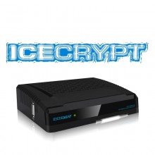 Icecrypt S1650CHD (Side)