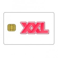 XXL Viewing Card