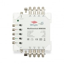 Whyte 8-Way Multiswitch
