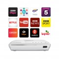 Humax HDR-1100S 2TB Smart Freesat HD Digital TV Recorder White