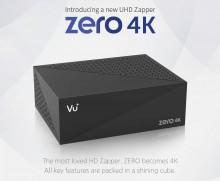 Vu+ Zero 4K UHD Zapper