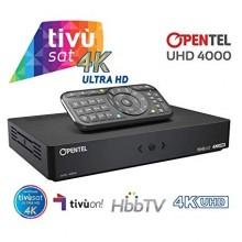 Opentel UHD 4000 4K UltraHD Decoder