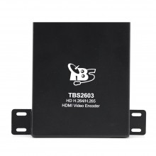 TBS2603 Professional HDMI Video Encoder