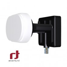 Inverto Single Output 3 Degree Monoblock LNB