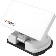 Selfsat Snipe 2 - Single Output Automatic Flat Antenna