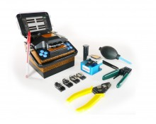 Promax Prolite-41 Compact Fibre Optics Fusion Splicer