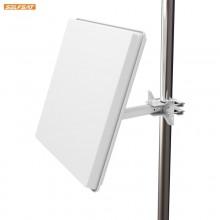 Selfsat Quad Output LNB Flat Antenna H50D4