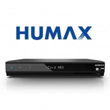Humax iCord Neo 500GB