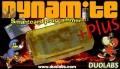 Dynamite Plus USB Programmer