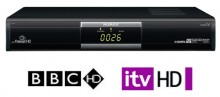 Humax Foxsat-HD Freesat