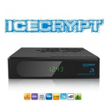 Icecrypt S1700CHD (Front)
