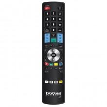 Digiquest 3in1 Universal Remote Control TLC084
