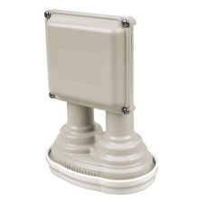 Maximum 0.1dB 3 Degree Single Output Monoblock LNB