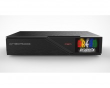 Dreambox DM900 UHD