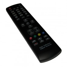CubeRevo 250HD Replacement Remote