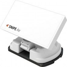 Selfsat Snipe Air - SAT>IP Wifi Automatic Flat Antenna