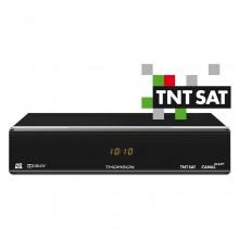 Thomson THS804 Official TNTSAT HD Set Top Box