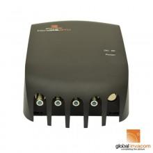 Global Invacom FibreIRS GTU Quatro Mk2