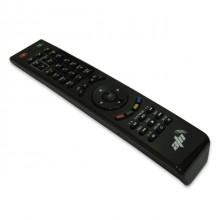 ATN Arab TV Net Original Glossy Black Remote