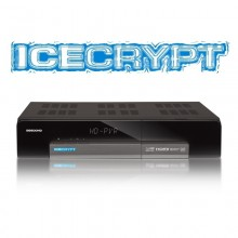Icecrypt S6600 HD PVR (front)