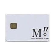 MII+ Blank Wafer Card