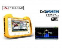 Promax Ranger Neo Lite