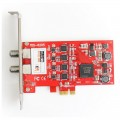 TBS6205 DVB-T2/T/C Quad Tuner HD Terrestrial PCIe Card