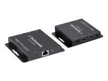 Technomate TM-55 4K HDR POE