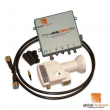Global Invacom FibreIRS ODU32 Kit