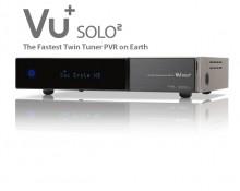 Vu+ Solo2