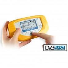 Promax Sathunter+ DVB-S/S2 and DSS Signal Hunter
